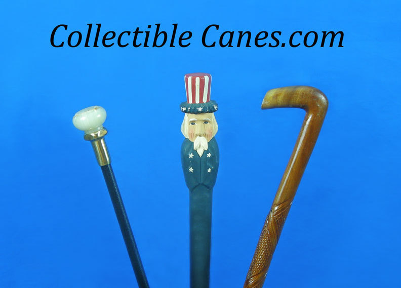 Collectible-canes